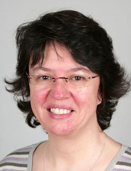 Lisa Chapman