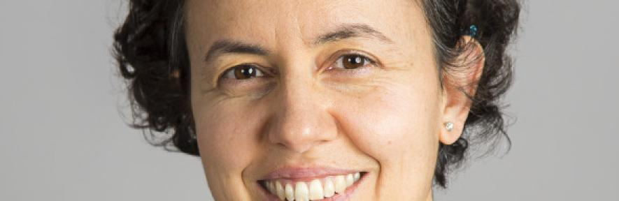 Women in STEM: Dr Maria Russo
