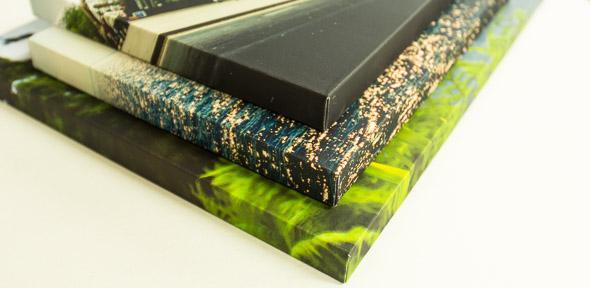 Canvas Art Printing and Framing | Photography & Reprographics